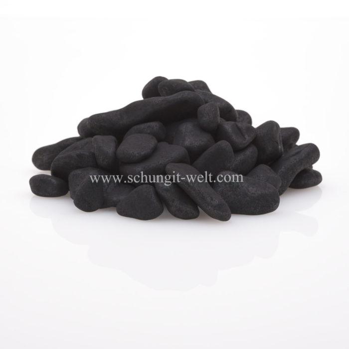 Schungit-Trommelsteine 20 - 50 mm unpoliert-0