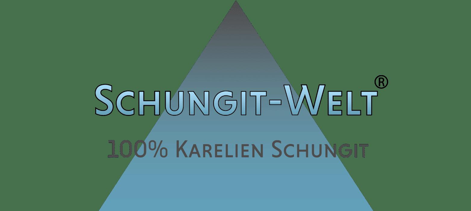 Schungit Welt Logo
